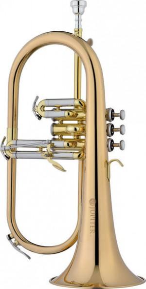 Jupiter Flügelhorn JFH1100R