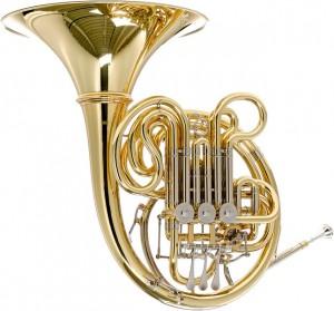 Thomann HR-301 F-/Bb- Horn