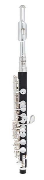 Thomann PFL-200 Piccolo Flöte