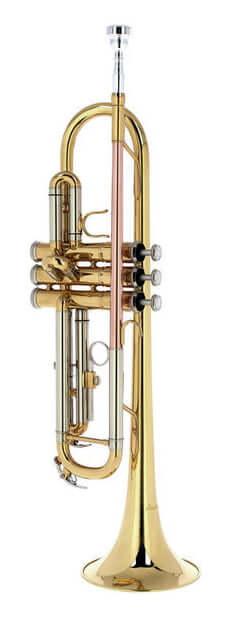 Startone STR-25 Trompete