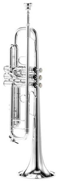 Bach 180-43S ML Stradivarius Bb-Trompete