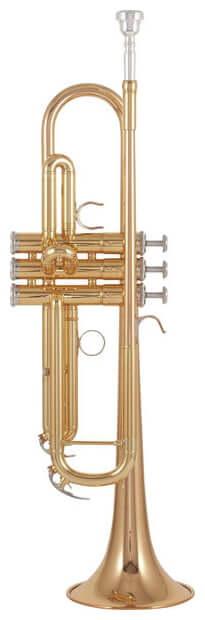Yamaha YTR-4335 GII Trompete Bb